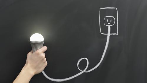 Éco/conso : Leclerc bientôt sur le marché de la distribution d'électricité