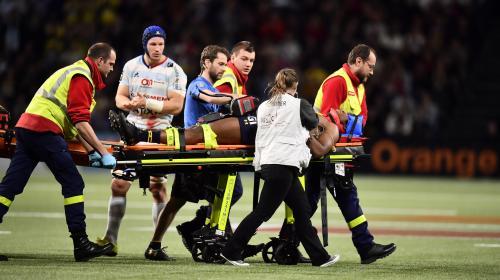 Tournoi des six nations : un risque de commotion cérébrale devenu inacceptable pour la santé des joueurs