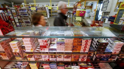 Le prix des cigarettes augmentera en moyenne d'un euro au 1er mars