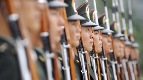 "Pékin accuse Washington d'adopter une ""mentalité de Guerre froide"""