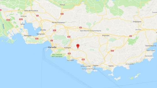 Bouches-du-Rhône : deux corps carbonisés découverts sur un parking