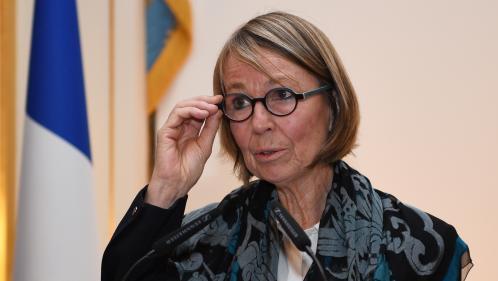 """""""Bertrand Cantat a le droit de vivre sa vie, il a payé"""", estime la ministre de la Culture, Françoise Nyssen"""