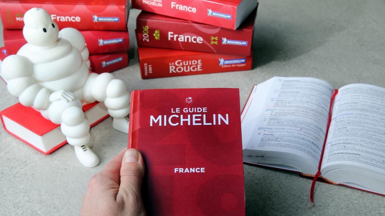 Guide Michelin 2018 Les Cinq Critères De Sélection Sont