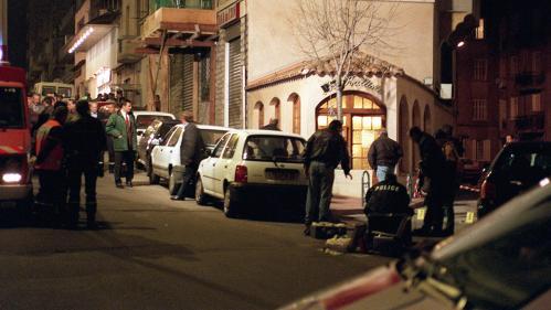 """RECIT. """"Il est arrivé quelque chose à votre mari"""" : le6février1998, la nuit où le préfet Erignac a été assassiné"""