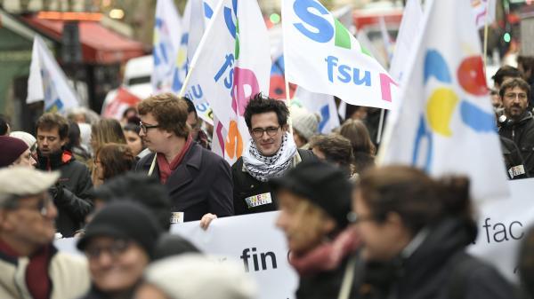 Réforme du bac et sélection à l'université : nouvelle journée de mobilisation mardi dans les collèges et lycées