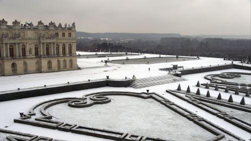 EN IMAGES. Argenteuil, Paris, Plessis-Robinson... Vos photos de la neige en région parisienne
