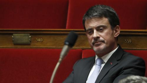"""VIDEO. """"C'était un piège"""" : Manuel Valls """"regrette un peu"""" d'avoir participé à la primaire de la gauche"""