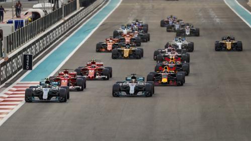 Formule 1 : la longue histoire du Grand Prix de France