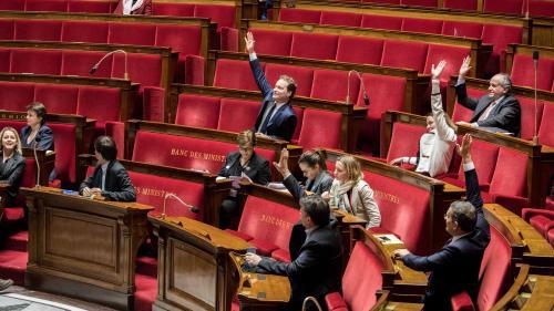 Le président de l'Assemblée nationale veut que les députés trop souvent absents paient des amendes