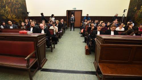DIRECT. Procès de Salah Abdeslam : le premier jour d'audience du seul membre vivant du commando du 13-Novembre débute à Bruxelles