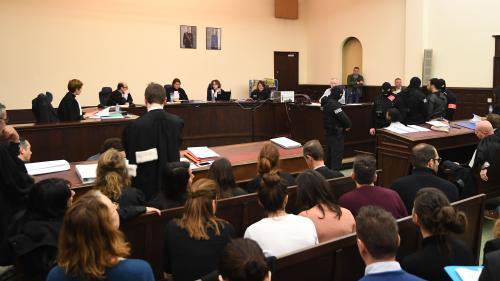 DIRECT. Procès de Salah Abdeslam : le parquet belge requiert 20 ans de prison contre les deux prévenus, les débats reprendront jeudi
