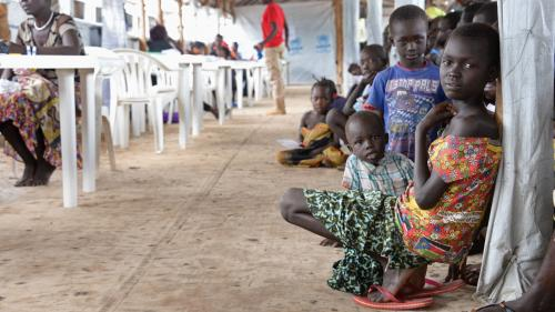 Ouganda : le pari ambitieux de l'accueil et l'intégration des réfugiés