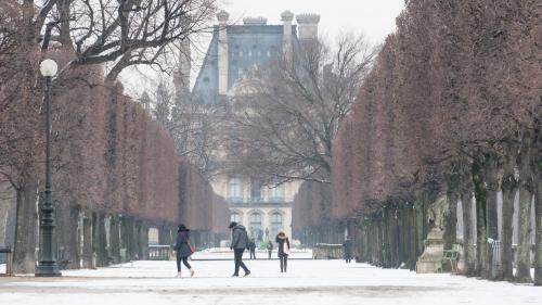 Météo : quatre choses à savoir sur le coup de froid qui fait éternuer la France