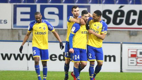 DIRECT. Coupe de France : regardez le match Sochaux-PSG