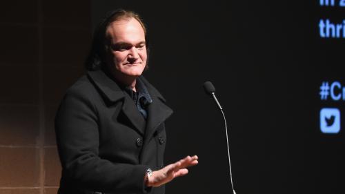 Quand Quentin Tarantino défendait Roman Polanski contre une accusation de viol