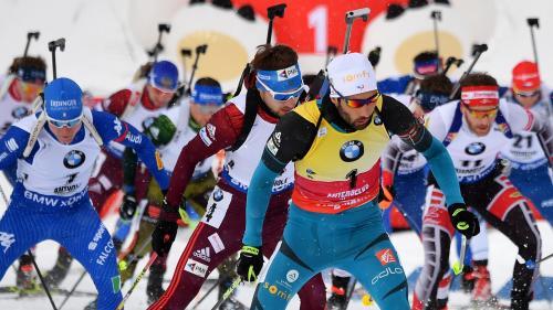 VIDEO. JO d'hiver : la France cartonne au biathlon, mais vous n'y comprenez rien ? On vous explique