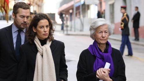 VIDEO. L'émouvant hommage de Dominique Erignac à son mari, assassiné il y a vingt ans