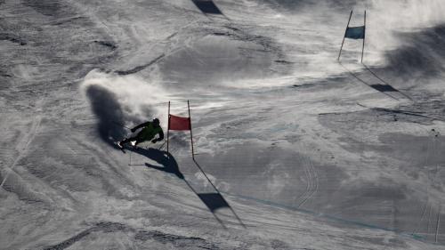 Jeux olympiques de Pyeongchang : découvrez les résultats de toutes les épreuves