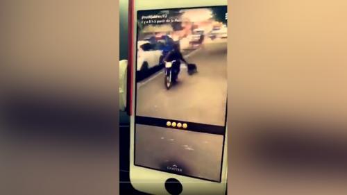 Une association porte plainte après la diffusion d'une vidéo d'un chien traîné derrière une mini-moto