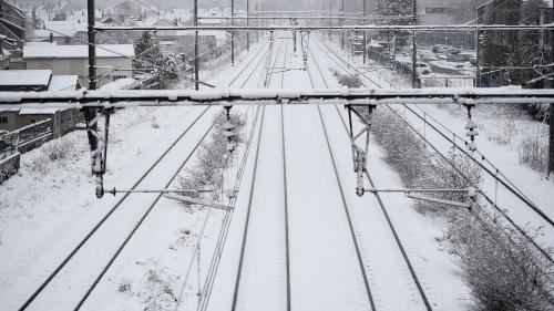 DIRECT. Météo : deux trains sur trois attendus en Ile-de-France jeudi