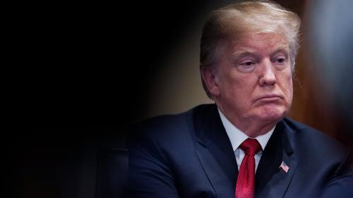 """""""Futile"""", """"Napoléon en devenir""""... Trump reçoit une volée de critiques pour son idée de défilé militaire"""