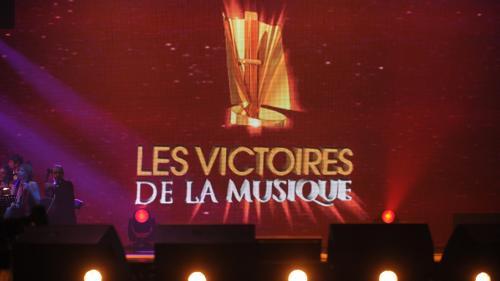 """DIRECT. """"Requiem"""" pour Johnny en ouverture des Victoires de la musique 2018"""