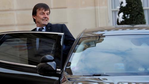 """L'auteure de la plainte contre Nicolas Hulot, Pascale Mitterrand, """"n'a jamais souhaité médiatiser l'affaire"""""""