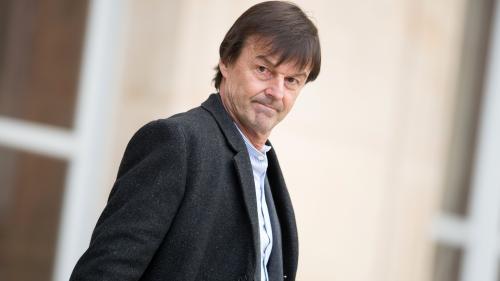 Accusations de viol contre Nicolas Hulot : comment le nom de la plaignante, Pascale Mitterrand, a fini par être révélé