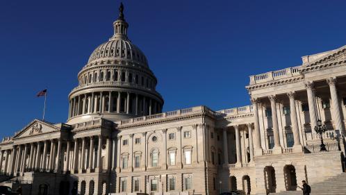 """Etats-Unis : un """"shutdown"""" paralyse l'administration américaine, pour la deuxième fois en trois semaines"""