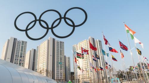JO d'hiver de 2018 : les athlètes nord-coréens refusent les smartphones de Samsung