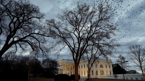 Etats-Unis : la Maison Blanche secouée par une affaire de violences conjugales