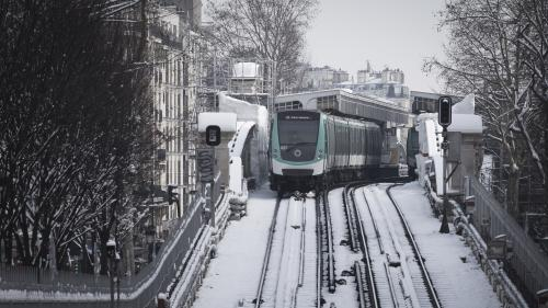 Trams, métro, trains, avions... On fait le point sur la situation des transports en Ile-de-France
