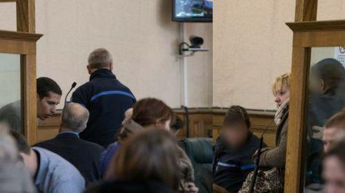 Affaire Fiona : 30 ans de prison requis à l'encontre de Cécile Bourgeon et Berkane Makhlouf