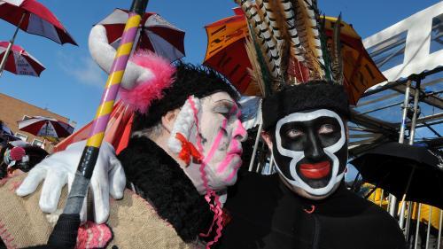 """""""Caricature"""", """"farce"""" ou """"racisme"""" : la polémique sur la Nuit des Noirs s'invite au carnaval de Dunkerque"""
