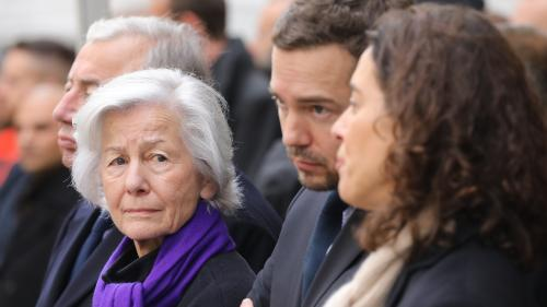 """Corse : ouverture d'une enquête après des """"injures"""" sur Facebook envers la veuve du préfet Erignac"""