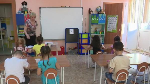 Sibérie : traitement de choc dans les écoles