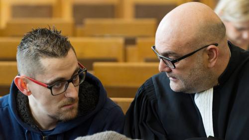 """Mort de Fiona : Cécile Bourgeon, condamnée à vingt ans de prison en appel, """"a la peine qu'elle mérite"""", estime le père de la fillette"""