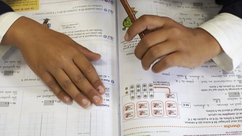 QUIZ. Addition, multiplication... Avez-vous encore le niveau d'un élève de CM2 en maths ? Nouvel Ordre Mondial, Nouvel Ordre Mondial Actualit�, Nouvel Ordre Mondial illuminati
