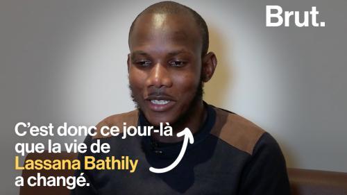 """""""Maintenant, je suis français et je suis fier"""" : trois ans après les attentats, qu'est devenu Lassana Bathily ? Nouvel Ordre Mondial, Nouvel Ordre Mondial Actualit�, Nouvel Ordre Mondial illuminati"""