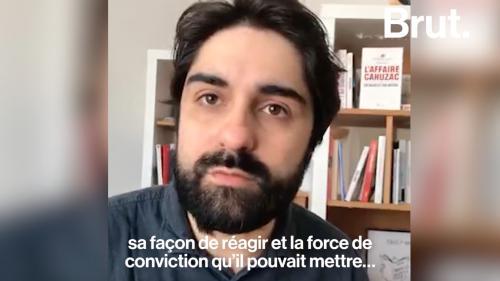 """VIDEO. Pierre Moscovici a tenté """"de saborder l'enquête"""" : Fabrice Arfi de Mediapart revient sur l'affaire Cahuzac"""