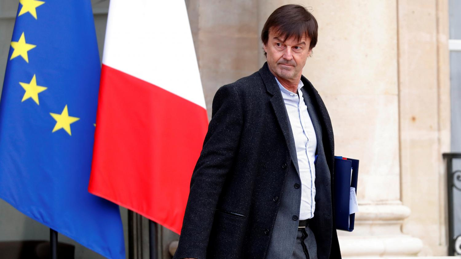accusations de viol nicolas hulot va porter plainte contre le magazine ebdo pour diffamation. Black Bedroom Furniture Sets. Home Design Ideas