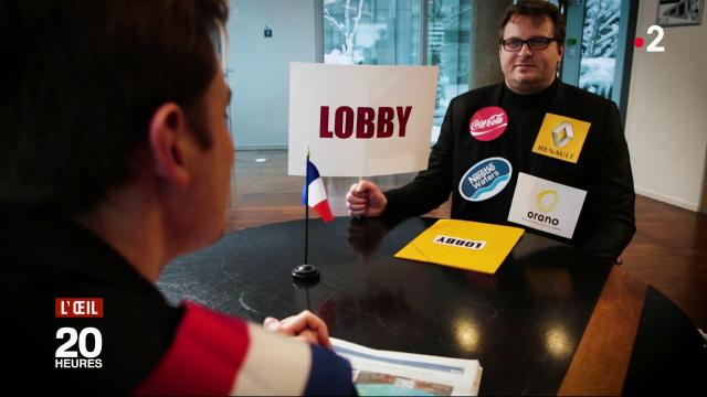 VIDEO. Lobbies : qui ne respecte pas la loi sur la transparence ?