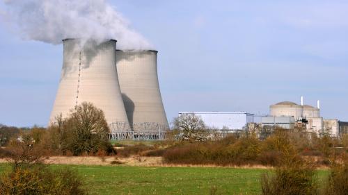 nouvel ordre mondial | Déchets nucléaires : polémique dans le Cher