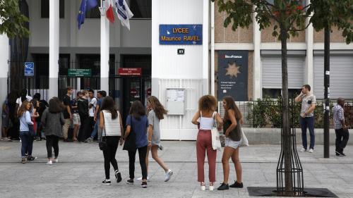 Paris : un homme arrêté pour avoir tenté de s'introduire dans plusieurs établissements scolaires Nouvel Ordre Mondial, Nouvel Ordre Mondial Actualit�, Nouvel Ordre Mondial illuminati