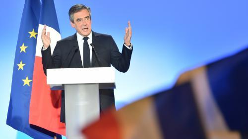 Présidentielle : François Fillon ne se fera rembourser que 15% de ses dépenses de campagne