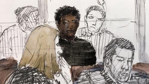 """Atteinte sexuelle sur une mineure de 11 ans : """"Il était anormal qu'il n'y ait eu aucune instruction pour viol"""""""