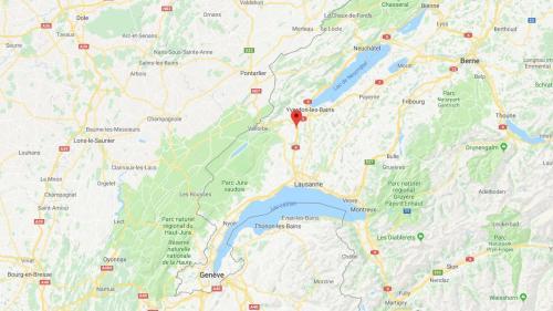 Braquage d'un fourgon en Suisse : le convoyeur, sa fille et un collègue placés en garde à vue Nouvel Ordre Mondial, Nouvel Ordre Mondial Actualit�, Nouvel Ordre Mondial illuminati