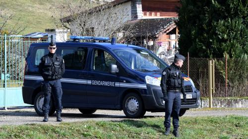 INFO FRANCEINFO. Affaire Maëlys: Nordahl Lelandais parle aux enquêteurs après avoir été confronté à l'existence de traces de sang