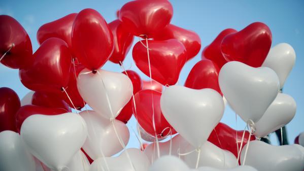 Saint-Valentin : comment les enfants et adolescents se déclarent leur flamme ?