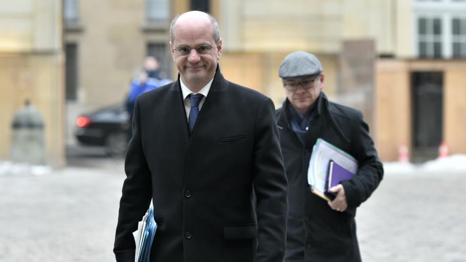 Quatre crits un grand oral jean michel blanquer a - Chambre nationale des huissiers de justice resultat examen ...